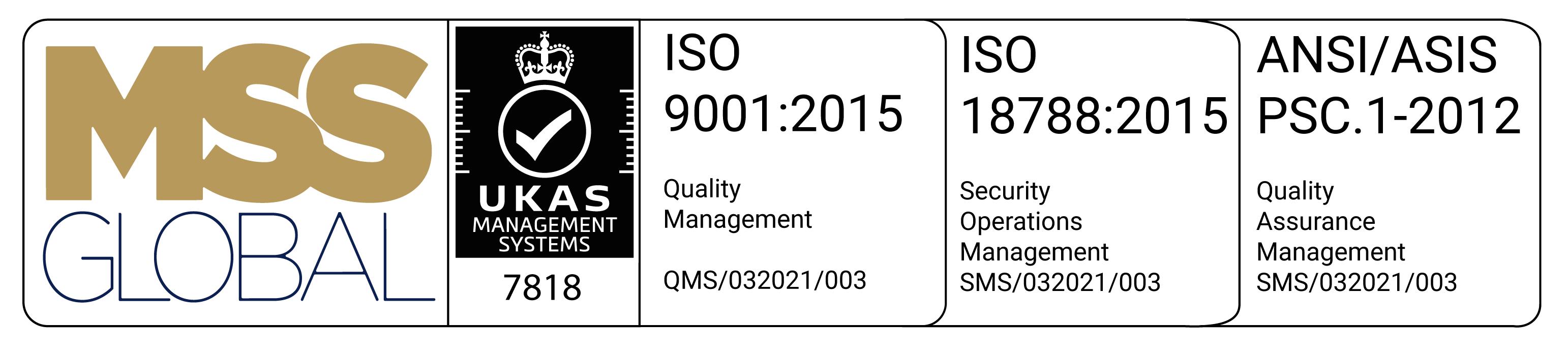 Macaron ISO